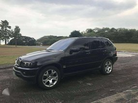 BMW X5 4.4i 2002 Model 4.4i Engine For Sale