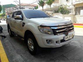Ford Ranger 2014 For Sale