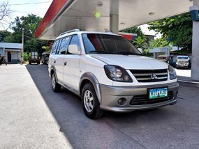 2nd Hand 2013 Mitsubishi Adventure for sale in Lemery