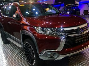 Mitsubishi Pajero 2018 for sale