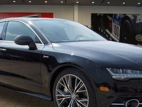 Audi A7 2018 for sale