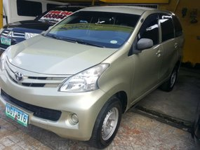 2012 Toyota Avanza J Gold For Sale