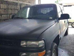 2005 Chevrolet Silverado for sale