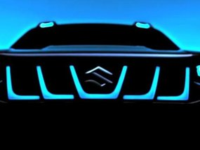 All-new Suzuki city car concept 2018 to be revealed at this year's GIIAS