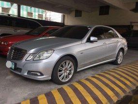 2011 Mercedes Benz E-Class for sale