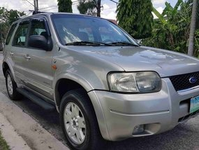 FORD ESCAPE 2004 XLT AT for sale