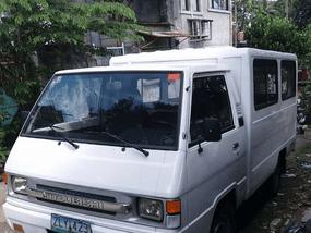 2008 Mitsubishi L300 fb van for sale