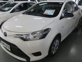 2016 Toyota Vios 1.3 J MT for sale