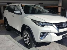 Sure Autoloan Approval  Brand New Toyota Fortuner 2018