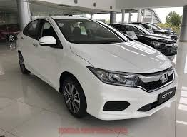 Sure Autoloan Approval  Brand New Honda City 2018