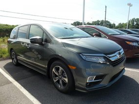 Honda Odyssey 2018 for sale