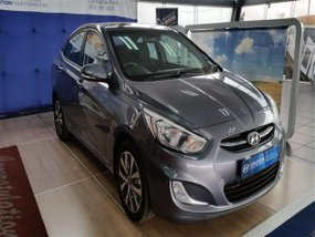 Sure Autoloan Approval  Brand New Hyundai Accent 2018