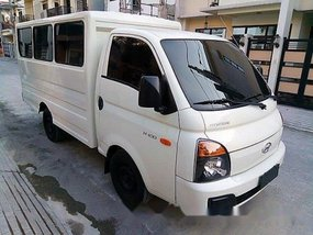 Sure Autoloan Approval  Brand New Hyundai H-100 2018