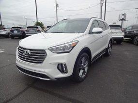 Sure Autoloan Approval  Brand New Hyundai SantaFe 2018