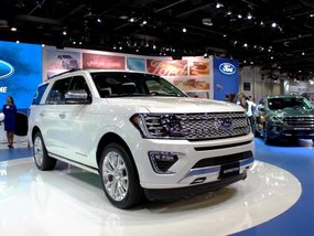 Sure Autoloan Approval  Brand New Ford Expedition 2018