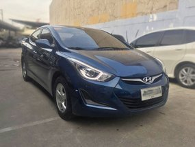 2015 Hyundai Elantra 1.6 E Automatic All Stock! Good as new