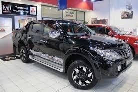 Sure Autoloan Approval  Brand New Mitsubishi L200 2018