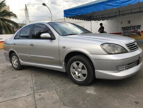 Nissan GSX Manual 2007 for sale