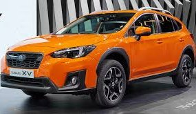 100% Sure Autoloan Approval Brand new Subaru XV 2018