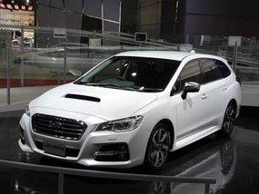 100% Sure Autoloan Approval Brand New Subaru Levorg 2018