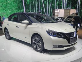 Sure Autoloan Approval  Brand New Nissan Sylphy 2018