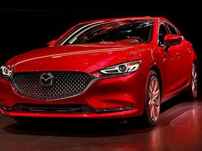Sure Autoloan Approval  Brand New Mazda 6 2018