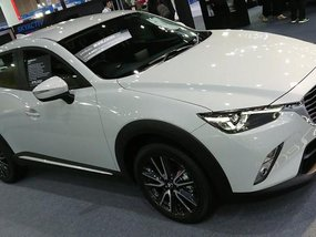 Sure Autoloan Approval  Brand New Mazda Cx-3 2018
