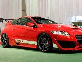 100% Sure Autoloan Approval Brand New Honda Cr-Z 2018