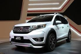 100% Sure Autoloan Approval Brand New Honda Br-V 2018