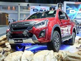 100% Sure Autoloan Approval Brand New Isuzu D-max 2018