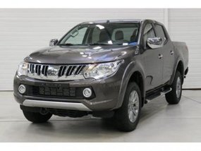 100% Sure AutoLoan Approval of Brand New Mitsubishi L200 2018