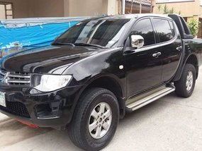 2011 Mitsubishi Strada for sale