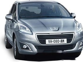 Brand new Peugeot 5008 2018 ALLURE AT for sale