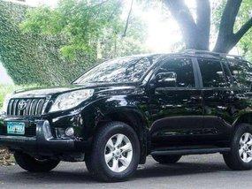 2014 Toyota LandCruiser Prado 4x4 Diesel For Sale