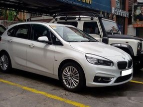 BMW 218i 2017 for sale