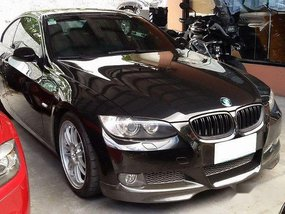 Good as new BMW 335i 2008 AT for sale