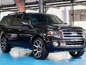 Well-kept Ford Expedition 2013 for sale