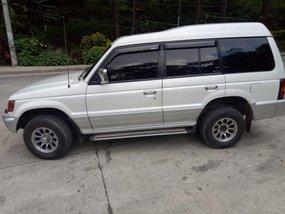 Mitsubishi Pajero 2008 for sale