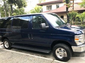 Good as new Ford E-150 2012 for sale