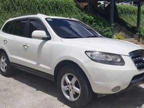 Well-maintained Hyundai Santa Fe 2009 GLS AT for sale
