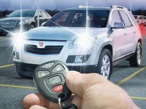 6 steps to disable your car's anti-theft alarming system