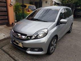 2016 Honda Mobilio 1.5V CVT For Sale