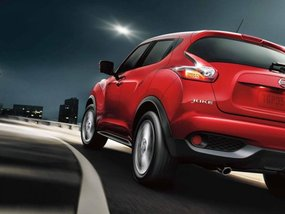 NISSAN JUKE 88K ALL IN SUBJECT FOR BANK APPROVAL
