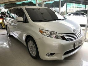 Toyota Sienna 2015 for sale