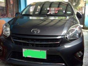 Toyota Wigo G 2014 FOR SALE