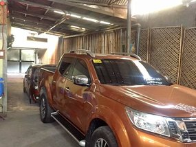 2015 Nissan Navara VL 4x4 7AT for sale