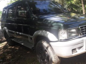 FOR SALE ISUZU HI LANDER XTRM 2001 MODEL