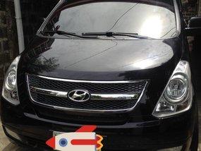 2014 Hyundai Grand Starex GL DSL for sale