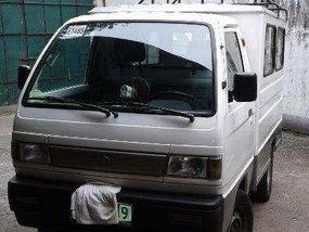 Suzuki Bravo 2006 White Truck For Sale