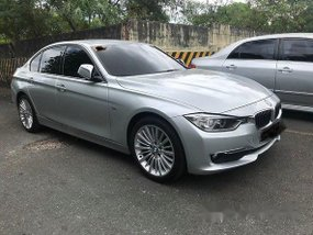 BMW 320d 2016 for sale